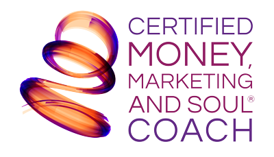 Certified Money Marketing and Soul Coach